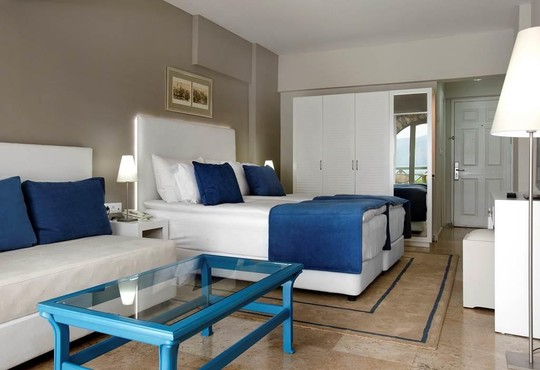 Marti La Perla Hotel 4* - снимка - 36