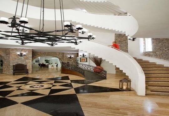 Marti La Perla Hotel 4* - снимка - 40