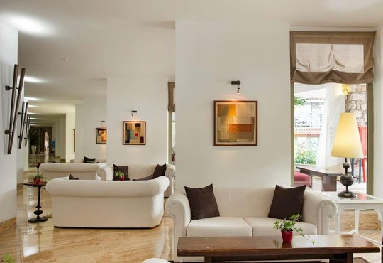 Marti La Perla Hotel 4* - снимка - 41