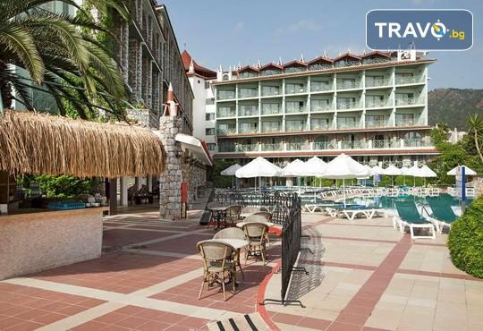 Marti La Perla Hotel 4* - снимка - 43