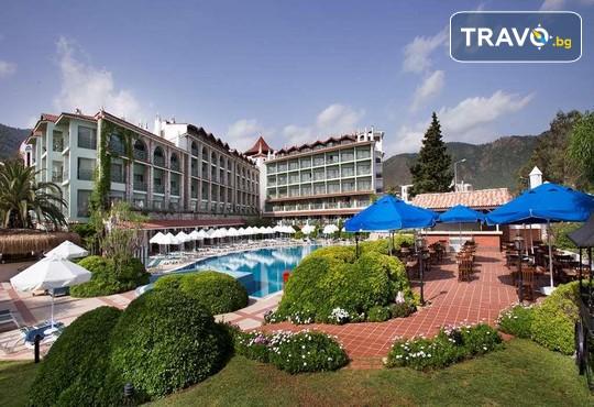 Marti La Perla Hotel 4* - снимка - 45