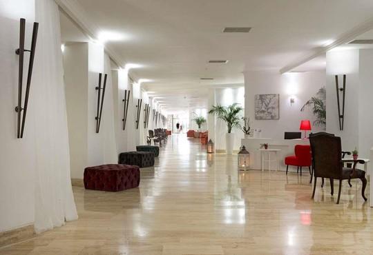 Marti La Perla Hotel 4* - снимка - 46
