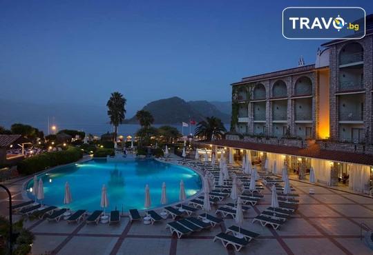 Marti La Perla Hotel 4* - снимка - 49