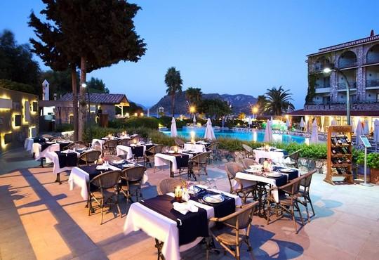 Marti La Perla Hotel 4* - снимка - 5