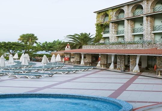Marti La Perla Hotel 4* - снимка - 8