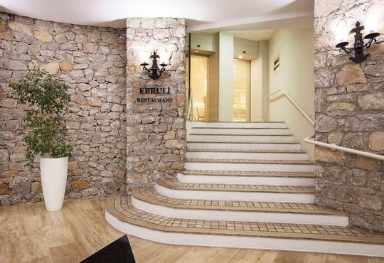 Marti La Perla Hotel 4* - снимка - 9