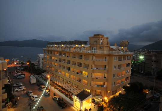 Mert Seaside Hotel 3* - снимка - 16
