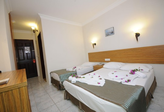 Mert Seaside Hotel 3* - снимка - 2