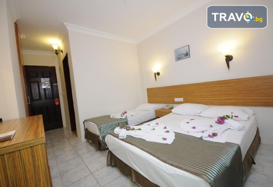 Mert Seaside Hotel 3* - снимка - 2