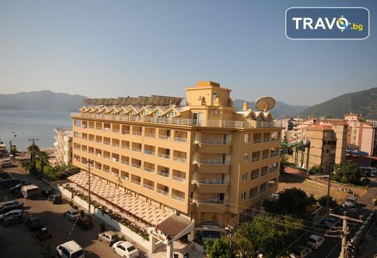 Mert Seaside Hotel 3* - снимка - 1