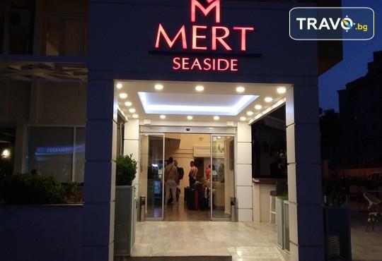 Mert Seaside Hotel 3* - снимка - 7