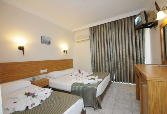 Mert Seaside Hotel 3* - снимка - 9