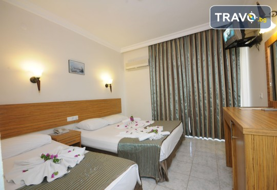 Mert Seaside Hotel 3* - снимка - 9