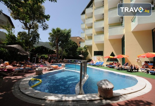 Siesta Hotel Marmaris 3* - снимка - 2