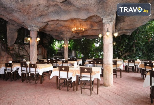 Siesta Hotel Marmaris 3* - снимка - 4