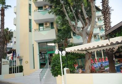 Самолетна почивка в Турция! 7 нощувки на човек на база All inclusive в Siesta Hotel Marmaris 3*, Мармарис, Егейска Турция с двупосочен чартърен полет от София - Снимка