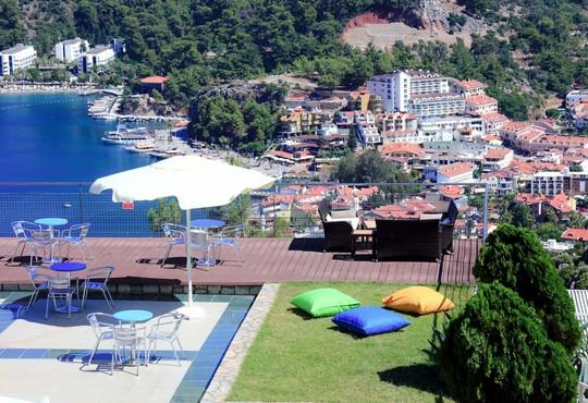 Labranda Loryma Resort  4* - снимка - 10