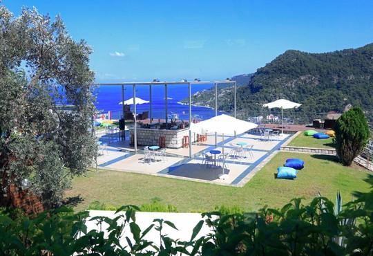 Labranda Loryma Resort  4* - снимка - 11