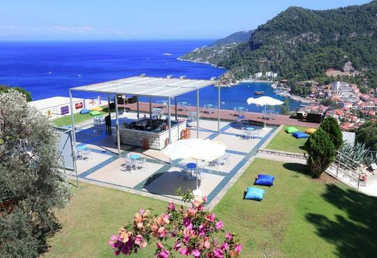 Labranda Loryma Resort  4* - снимка - 12