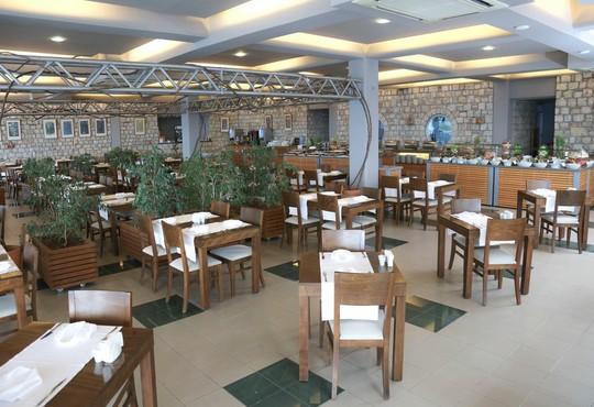 Labranda Loryma Resort  4* - снимка - 13