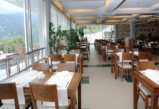 Labranda Loryma Resort  4* - снимка - 15