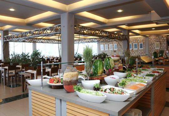 Labranda Loryma Resort  4* - снимка - 16