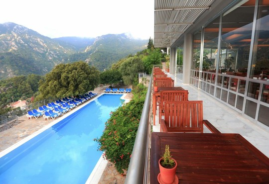 Labranda Loryma Resort  4* - снимка - 17