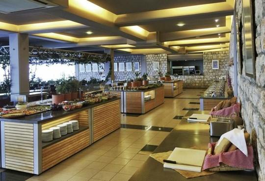 Labranda Loryma Resort  4* - снимка - 19