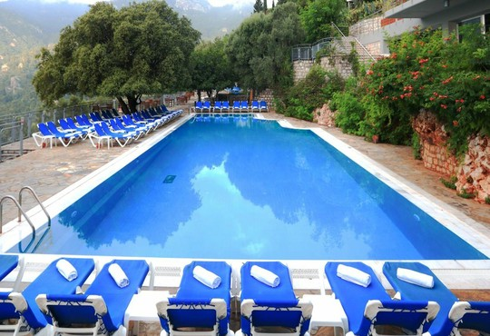 Labranda Loryma Resort  4* - снимка - 21