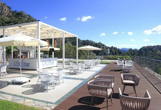 Labranda Loryma Resort  4* - снимка - 23