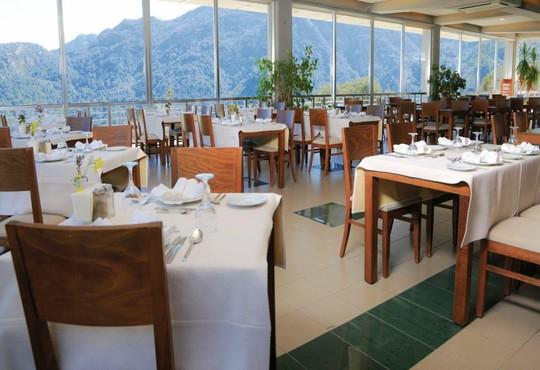 Labranda Loryma Resort  4* - снимка - 2