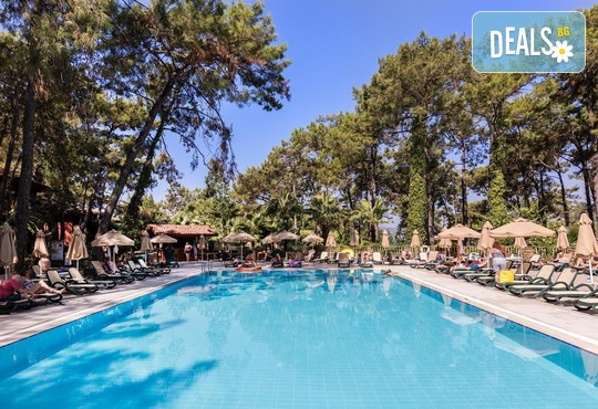 Club Sei Marmaris  5* - снимка - 3