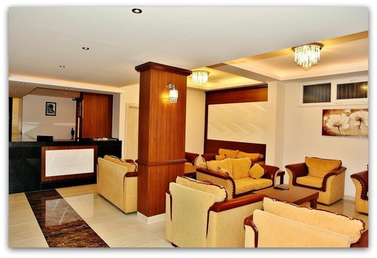 Mesut Hotel 4* - снимка - 7