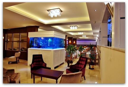 Mesut Hotel 4* - снимка - 8