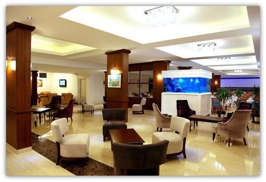 Mesut Hotel 4* - снимка - 10