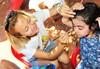 Самолетна почивка в Турция! 14 нощувки на човек на база All inclusive в Mesut Hotel 4*, Анталия, Турска ривиера с двупосочен чартърен полет от София - thumb 11