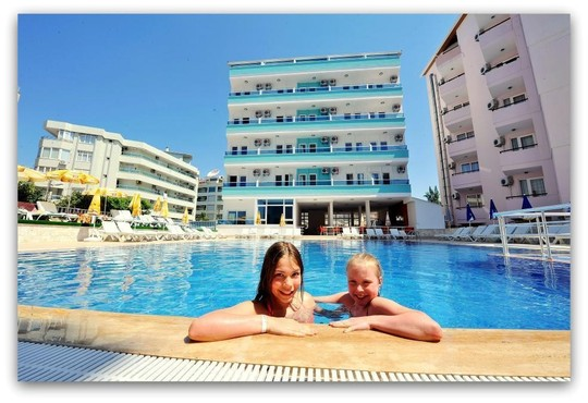 Mesut Hotel 4* - снимка - 19