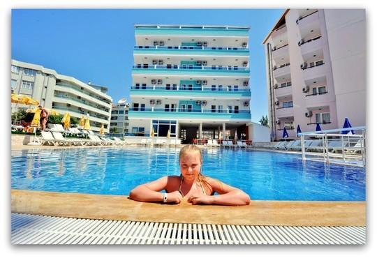 Mesut Hotel 4* - снимка - 22