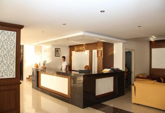 Mesut Hotel 4* - снимка - 23