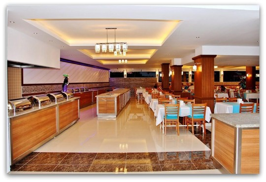 Mesut Hotel 4* - снимка - 24