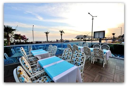 Mesut Hotel 4* - снимка - 25