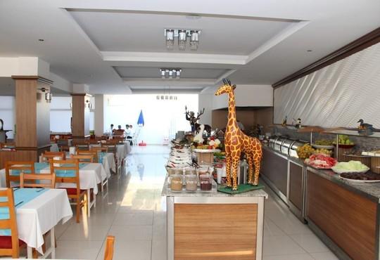 Mesut Hotel 4* - снимка - 29