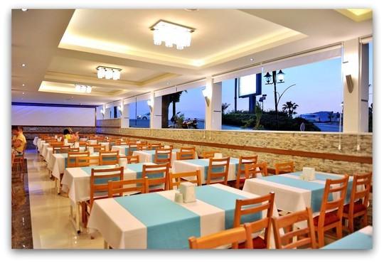 Mesut Hotel 4* - снимка - 30