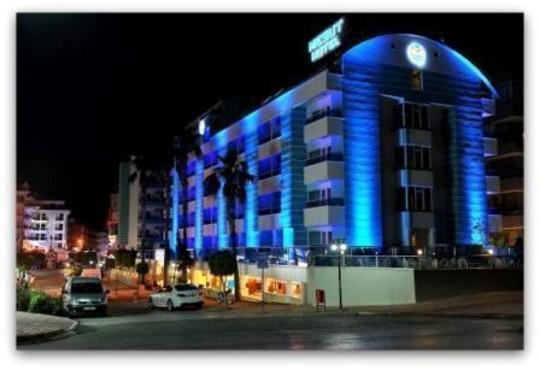 Mesut Hotel 4* - снимка - 38
