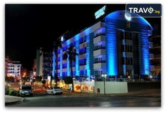 Mesut Hotel 4* - снимка - 40