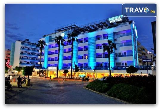 Mesut Hotel 4* - снимка - 41