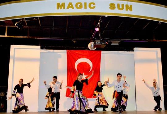 Magic Sun Hotel 4* - снимка - 11