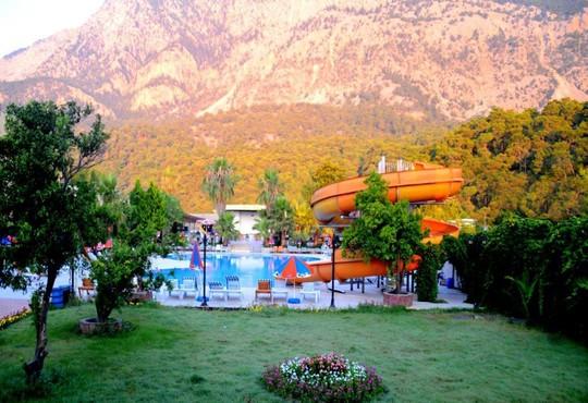 Magic Sun Hotel 4* - снимка - 19