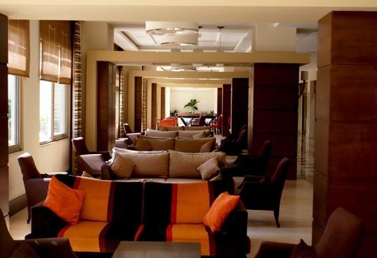 Magic Sun Hotel 4* - снимка - 2