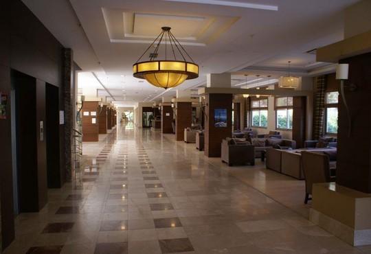 Magic Sun Hotel 4* - снимка - 3